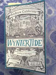 Wyntertide - Andrew Caldecott