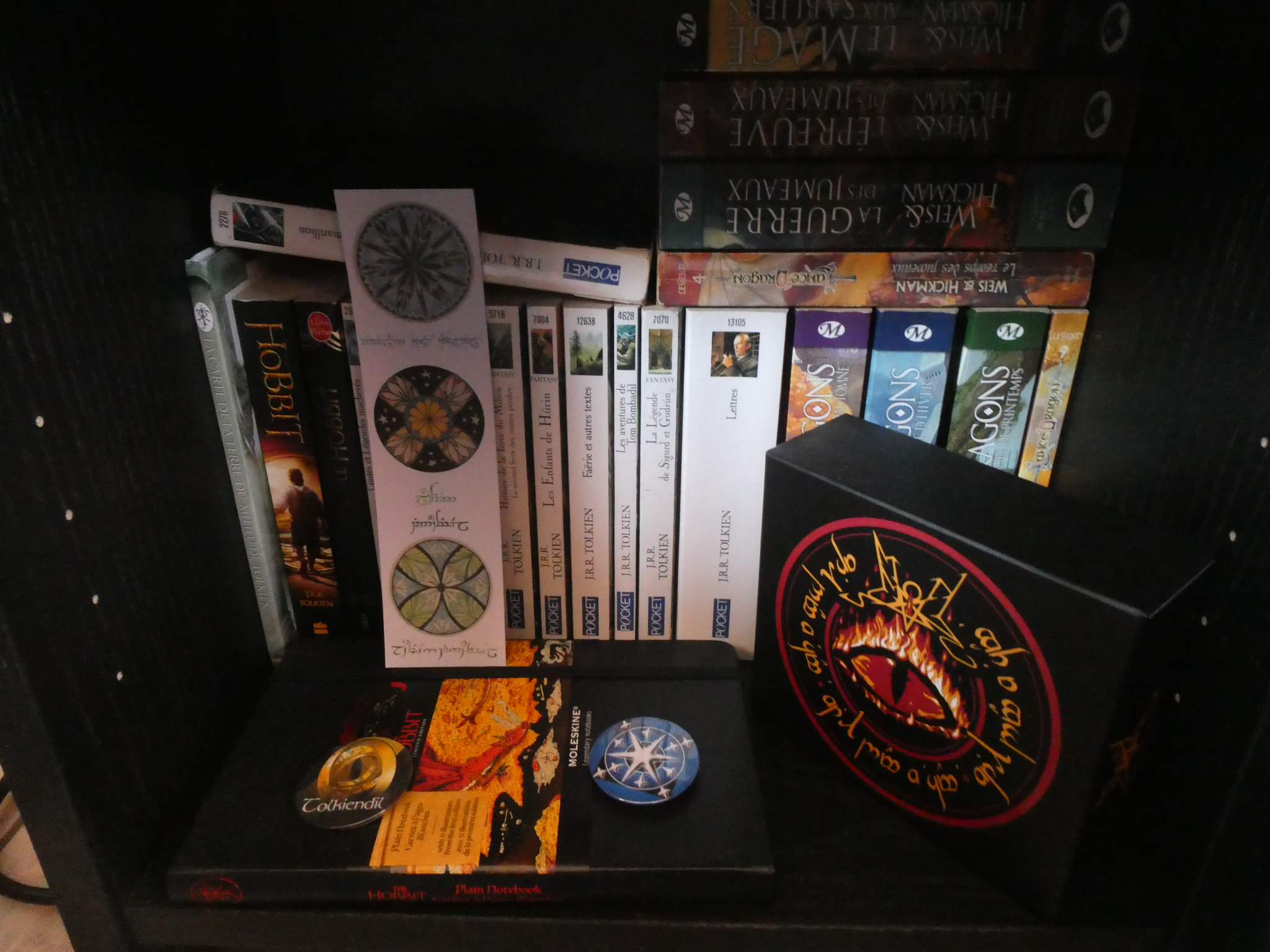 Collection Yvdir (LOTR / Marvel) 49765132663_e14108668c_k