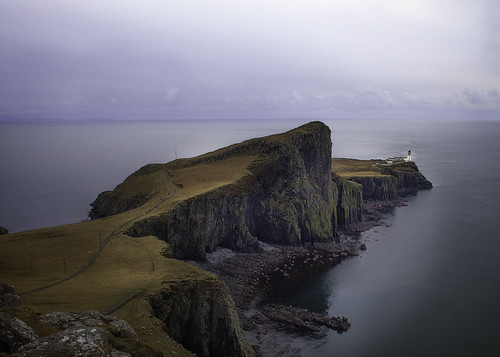 Neist lighthouse