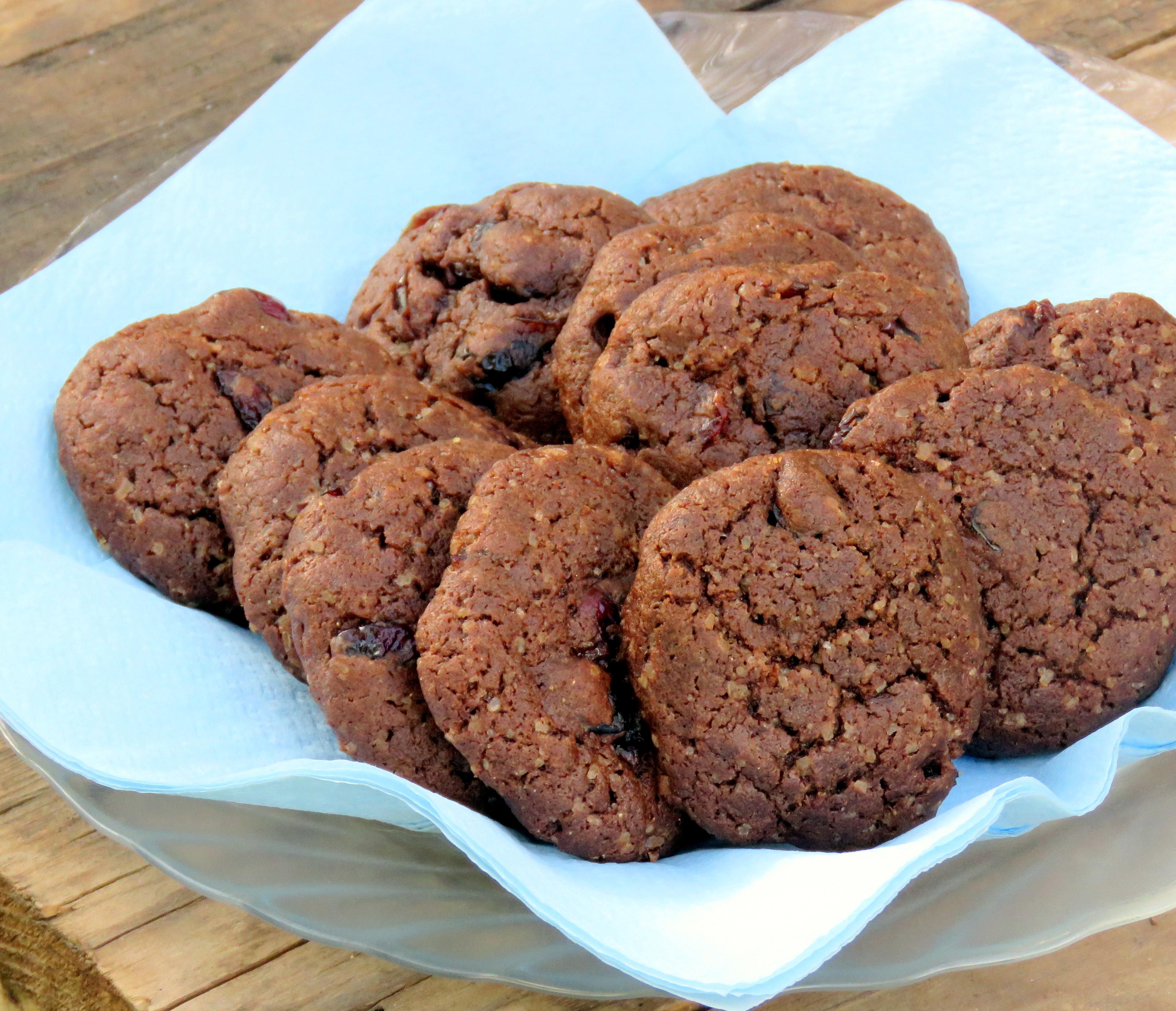 Pesach Cookies