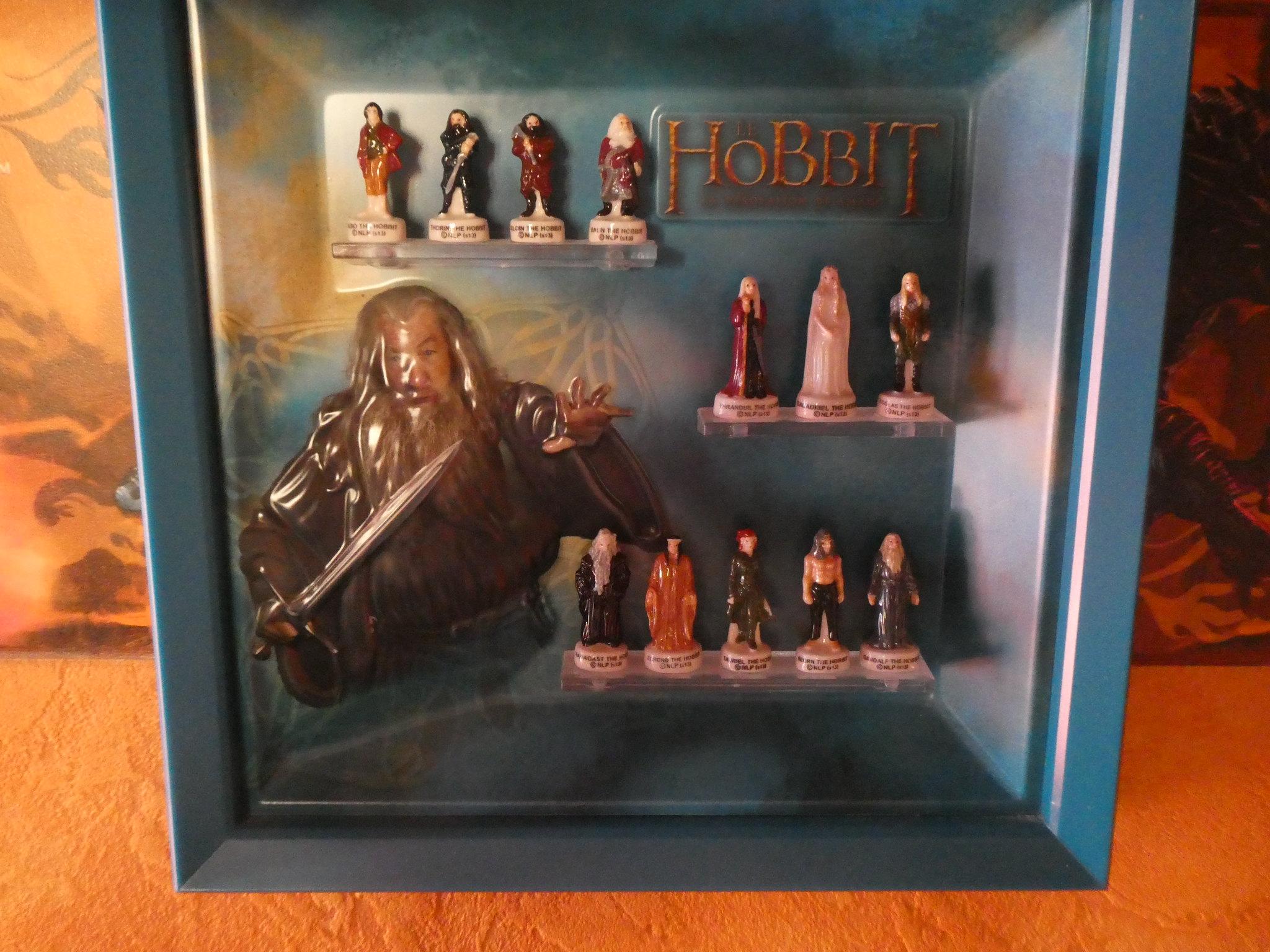 Collection Yvdir (LOTR / Marvel) 49765357893_59acd74edf_k