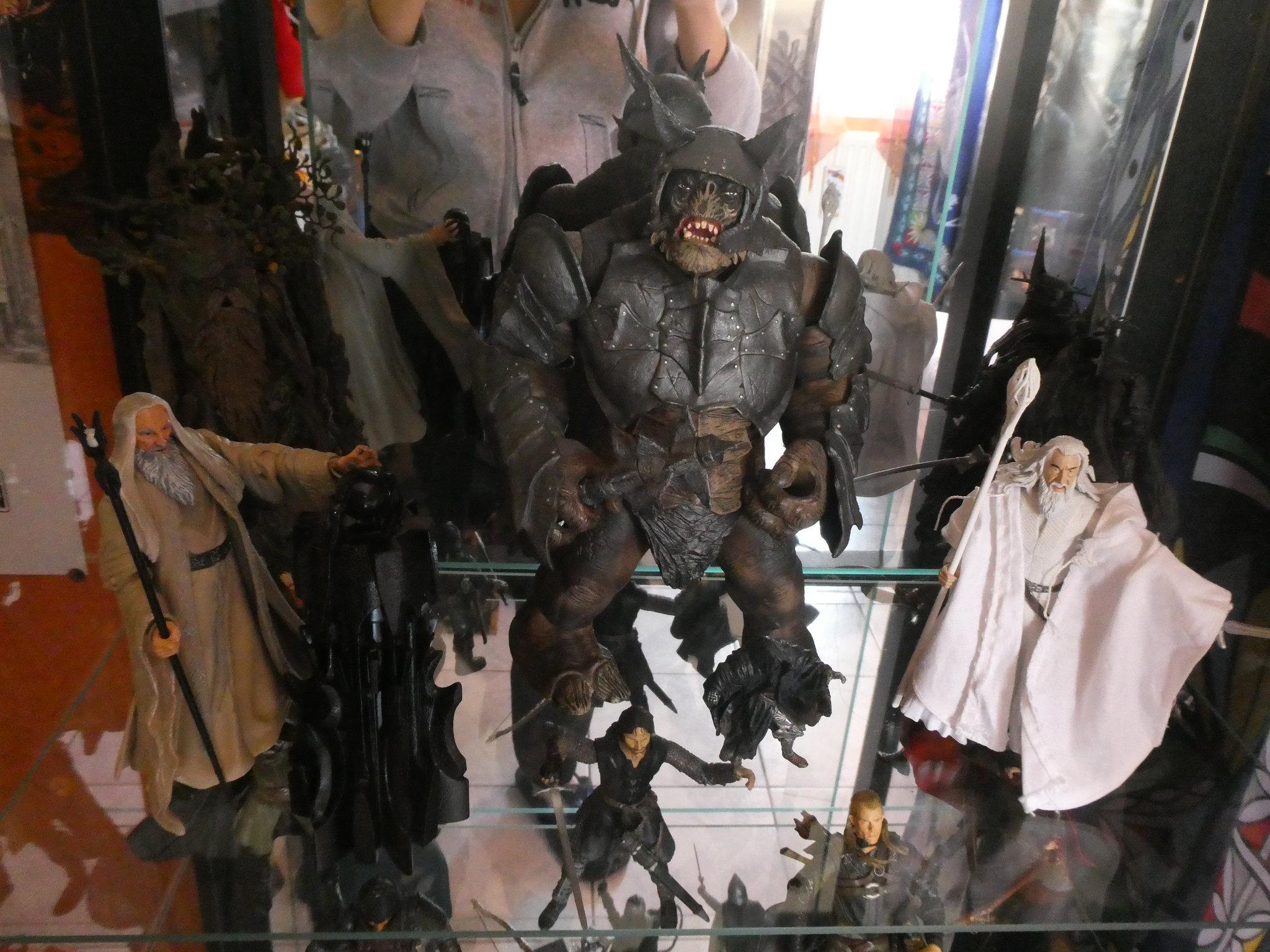 Collection Yvdir (LOTR / Marvel) 49765648951_156f35a642_k