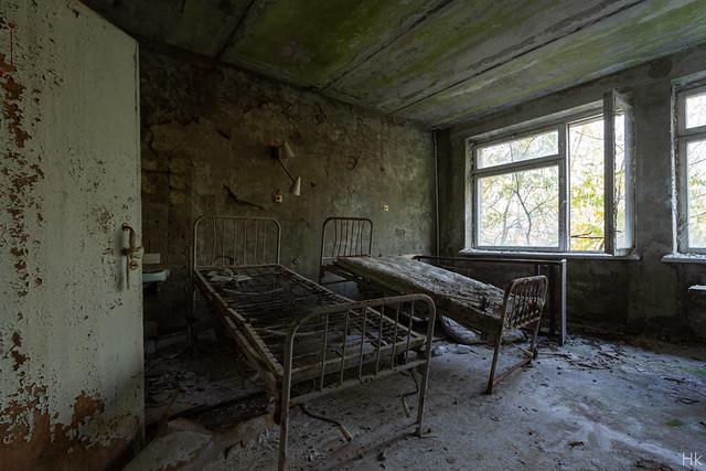 Hôpital 126-18