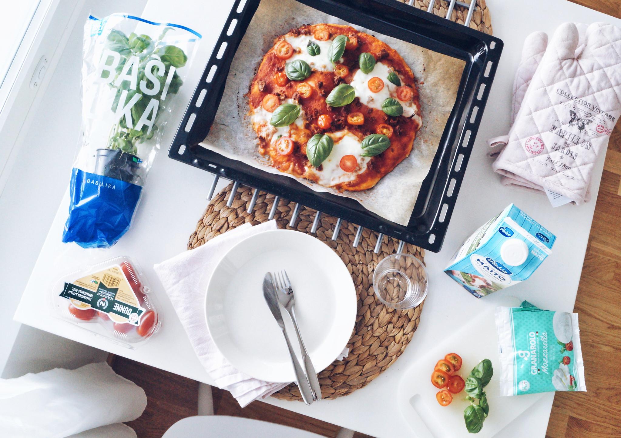 kasvispizza-ohje-blogi