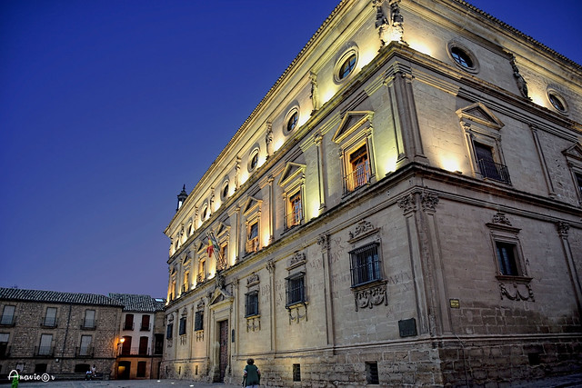 12_Un edificio renacentista
