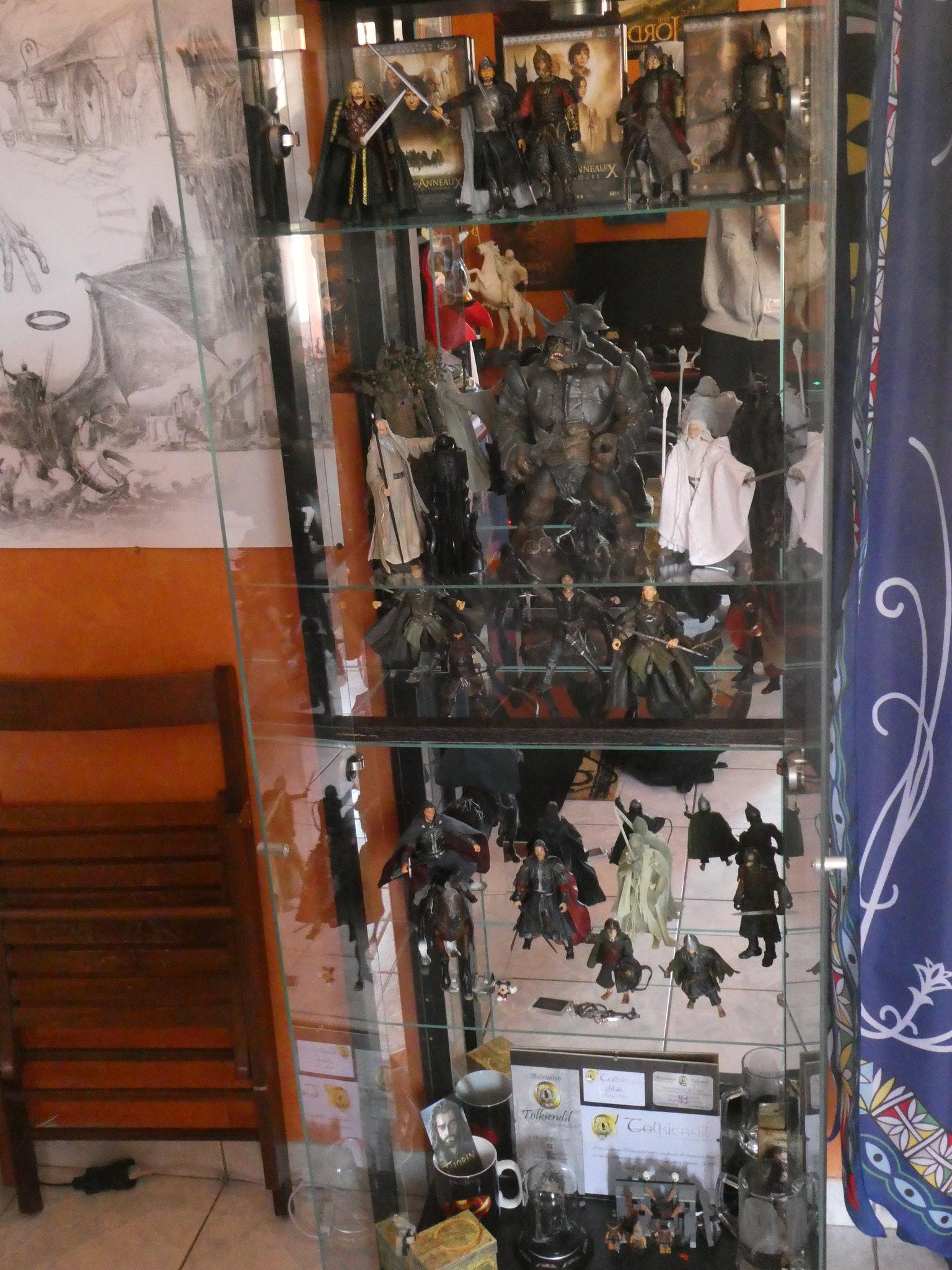 Collection Yvdir (LOTR / Marvel) 49765986667_06a8504850_k