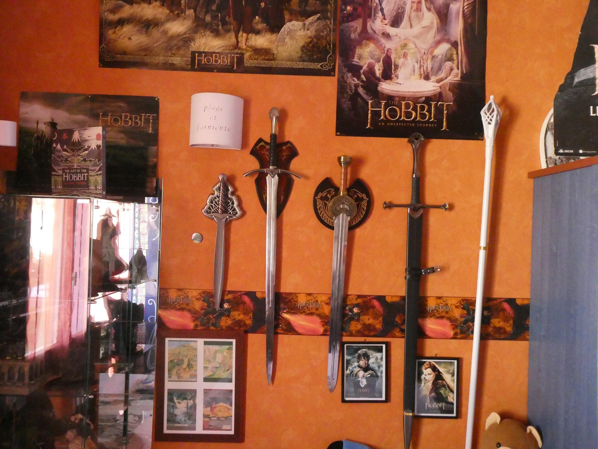 Collection Yvdir (LOTR / Marvel) 49766187847_949e40f889_k