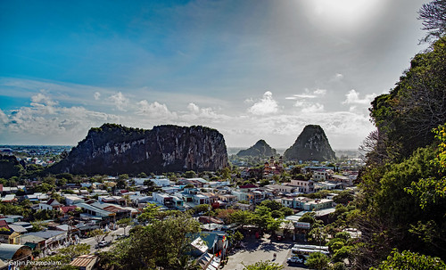 Marble Mountains, Da Nang | by Gajan Perampalam