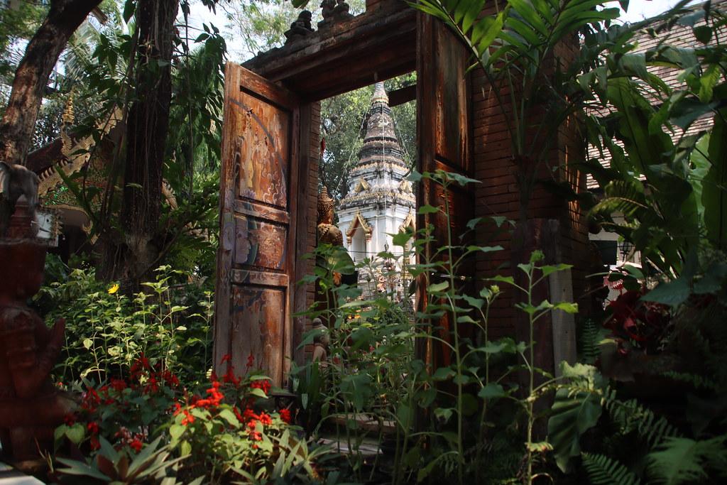 Chiangmai, 12/04/2020