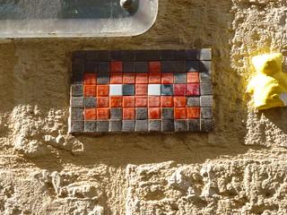 Space Invader - MPL_30