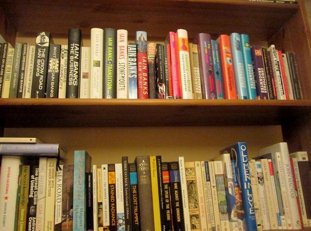 Scottish Books 1