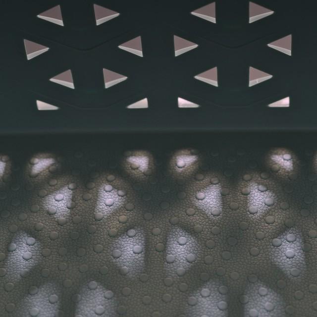 Shadows in a Basket