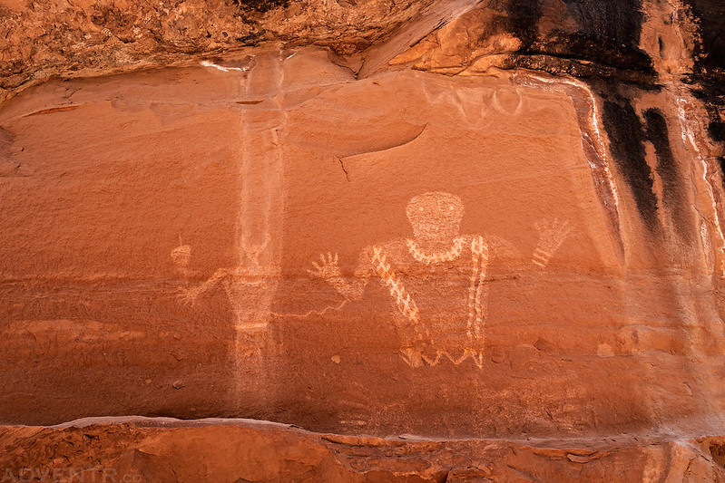 Pictograph Panel