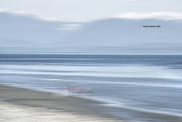 Ocean Blur 1154