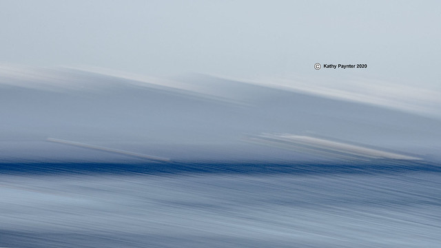Ocean Blur 1149