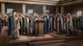 Свидетельства христиан | Кто препятствует на пути к Царству Небесному?