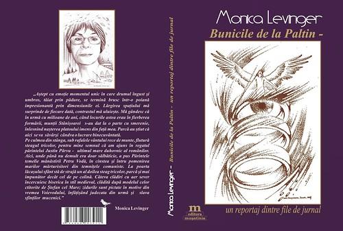 Monica Levinger