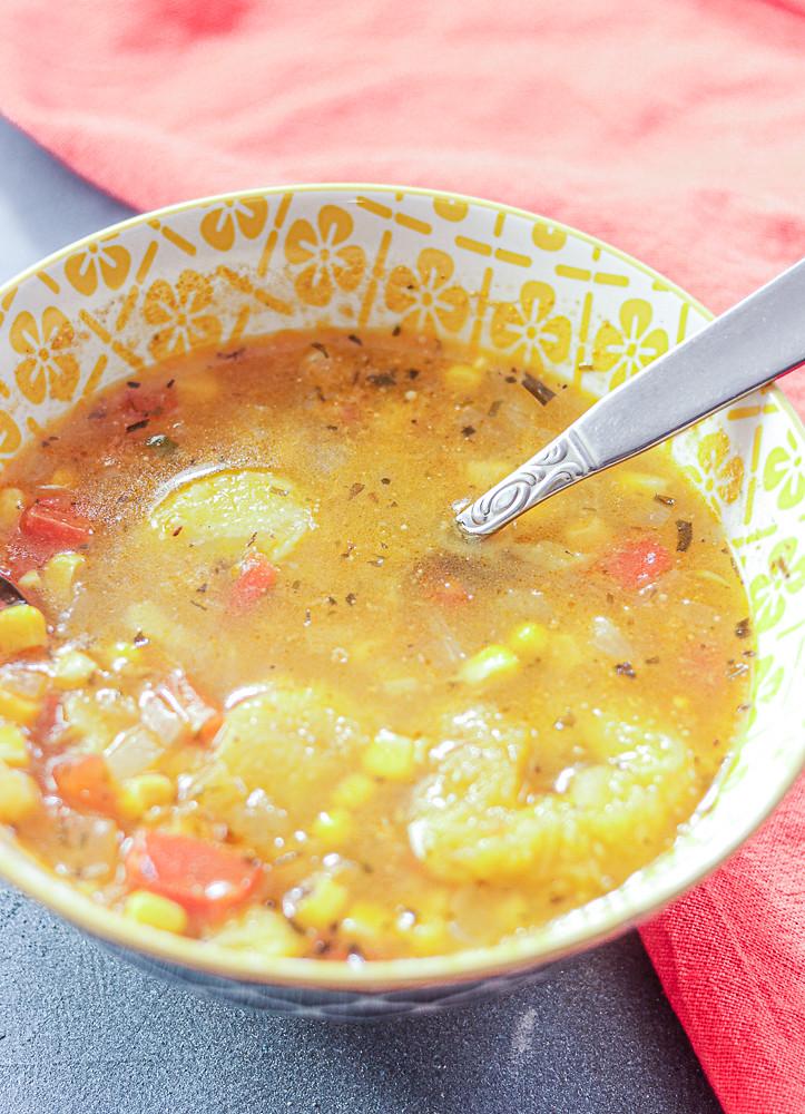 Soup LR 2-4