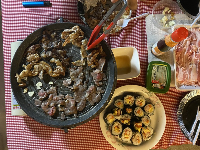 Yoo's Korean BBQ, Ortigas