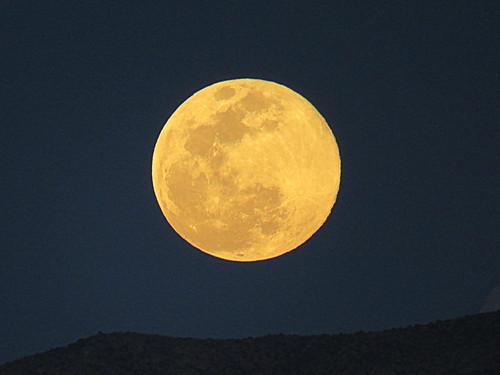 arizona greenvalleysahuarita moon pinkmoon supermoon