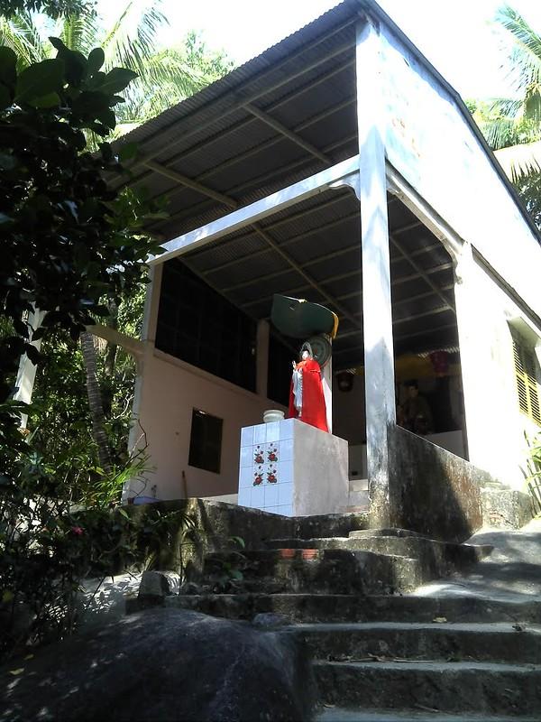 Phượt Hot - Phượt đảo Hòn Sơn chinh phục Ma Thiên Lãnh (15)