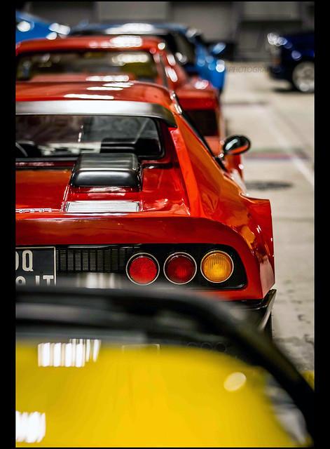 Ferrari 365 GT4 Berlinetta Boxer  (1974)
