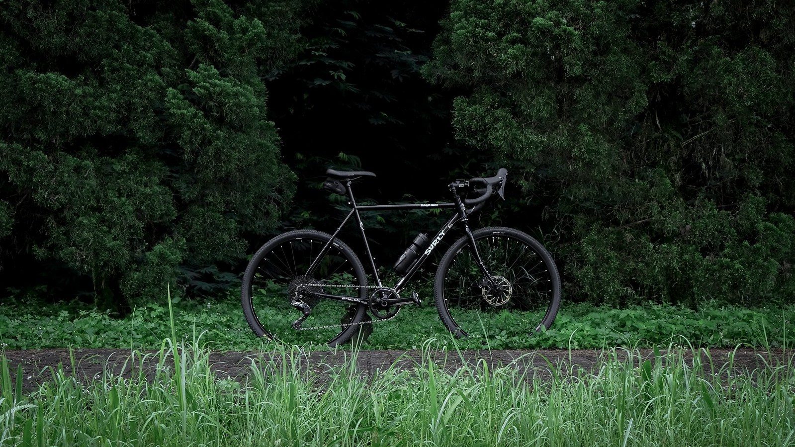 New Allroad/Gravel Bike: Surly Midnight Special