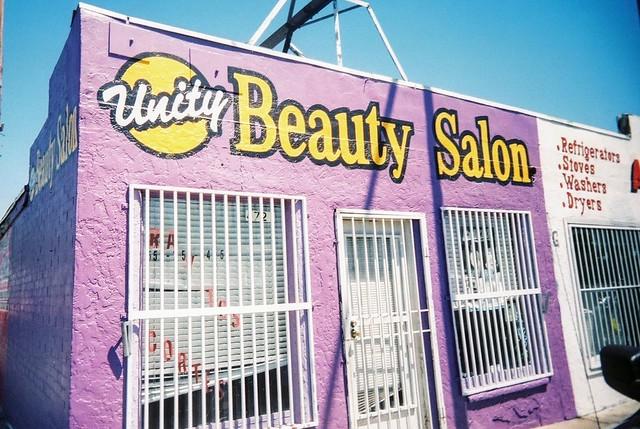 Unity Beauty Salon