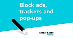 Magic Lasso Adblock