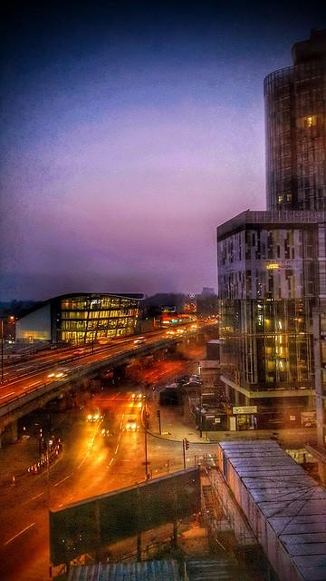Westway London