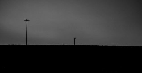landscape grey atmosphere hill blackandwhite blackwhite white black minimalism minimalist minimalistic simple lamp lamps sky skyascanvas skyasthecanvas clouds cloudy day nopeople outdoors outside guildford mirrorless mirrorlesscamera fujifilm fuji xt100 grass