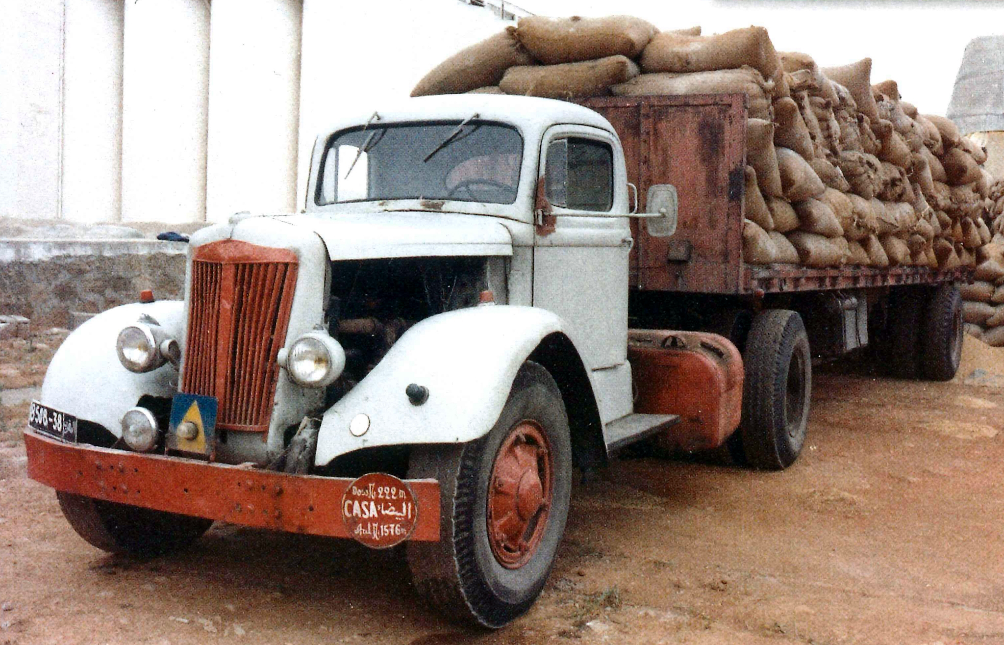 Transport Routier au Maroc - Histoire 49768069556_109fd766b0_o_d