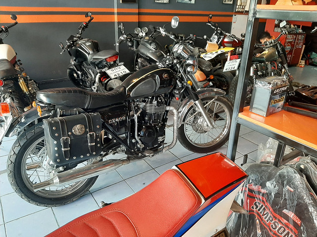 Accident Moto Chang Mai