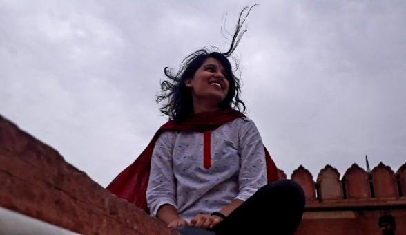 City Series – Shivangi Choubey in Delhi, We the Isolationists (184th Corona Diary)
