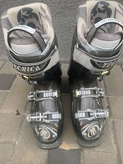 Dámské lyžáky TECNICA DRAGON 90 velikost 24 - titulní fotka