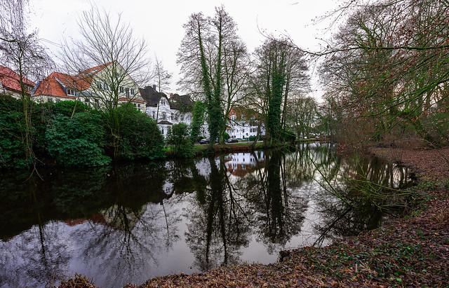 200110_Niedersachsen-Nord(74)- Spiegelbild /Mirror image