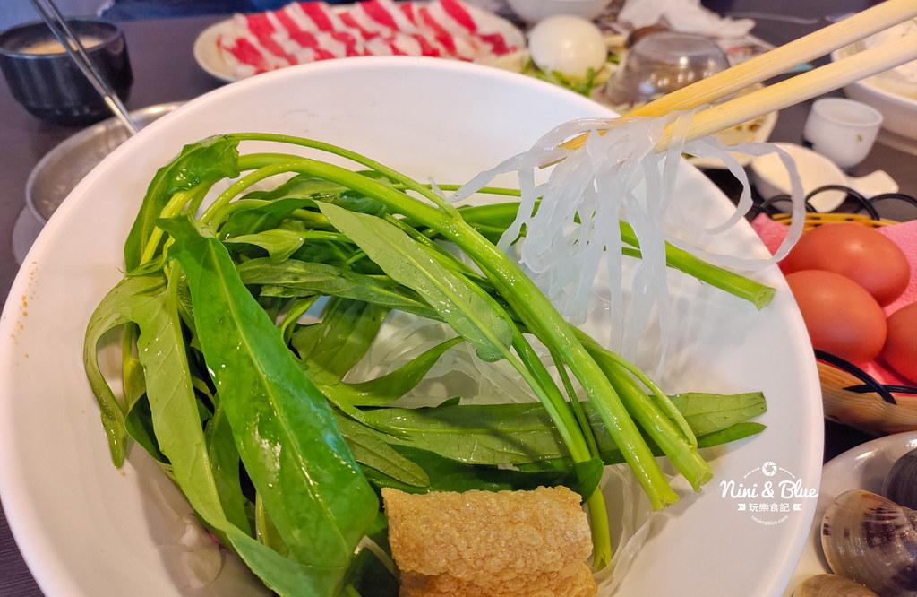 禾膳精緻鍋物 大甲美食23