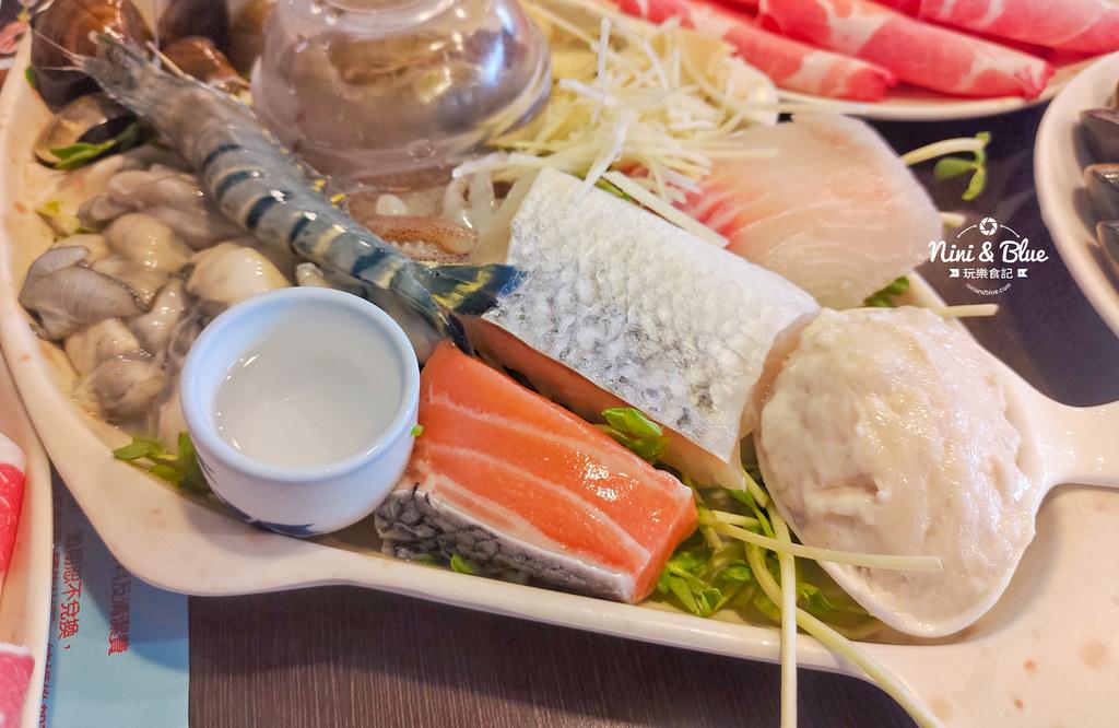 禾膳精緻鍋物 大甲美食21