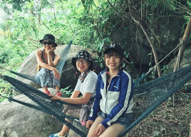 Phượt Hot - Phượt đảo Hòn Sơn chinh phục Ma Thiên Lãnh (28)