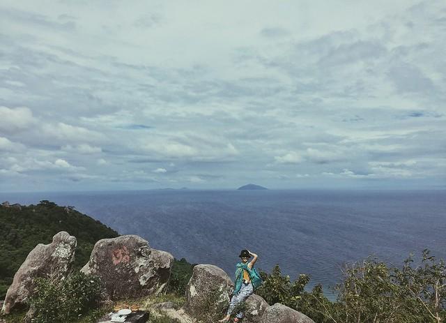 Phượt Hot - Phượt đảo Hòn Sơn chinh phục Ma Thiên Lãnh (19)