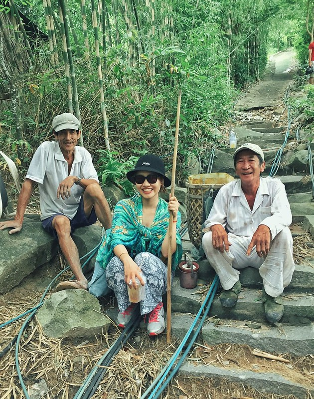 Phượt Hot - Phượt đảo Hòn Sơn chinh phục Ma Thiên Lãnh (16)