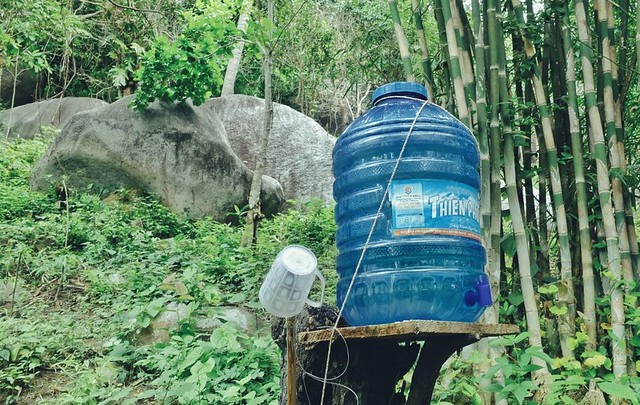 Phượt Hot - Phượt đảo Hòn Sơn chinh phục Ma Thiên Lãnh (14)