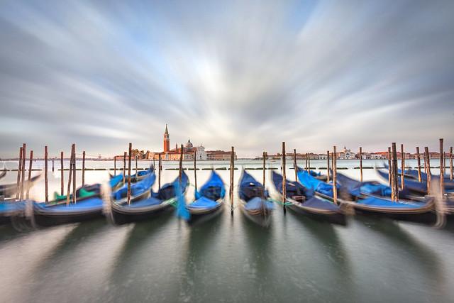 Venecia (Explore 14-04-2020)