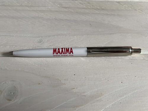 Pen - Maxima Verzekeringen