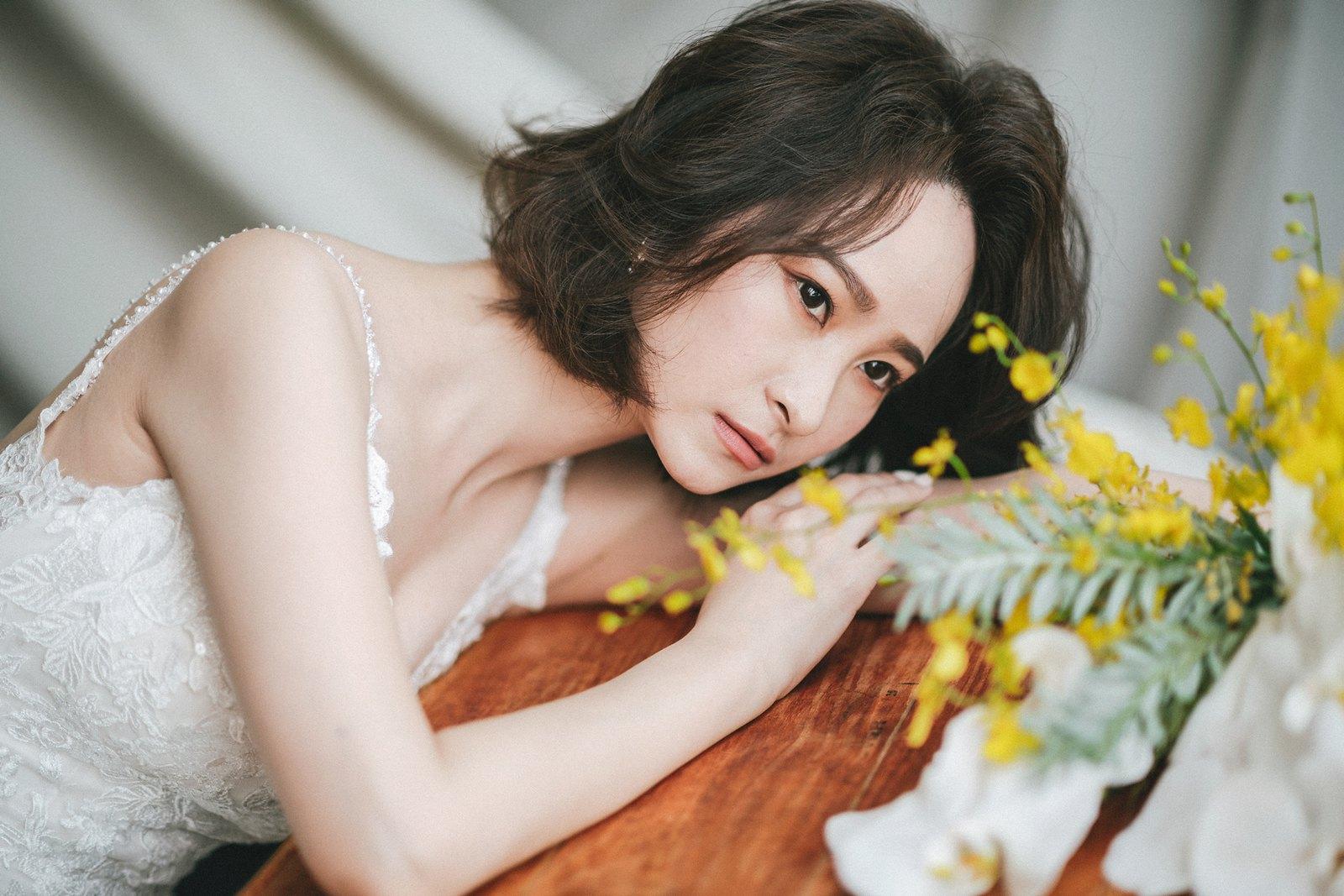【婚紗】Peta / 婚紗意象 / EASTERN WEDDING studio