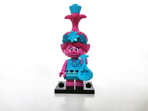 LEGO Trolls World Tour Poppy's Carriage (30555)