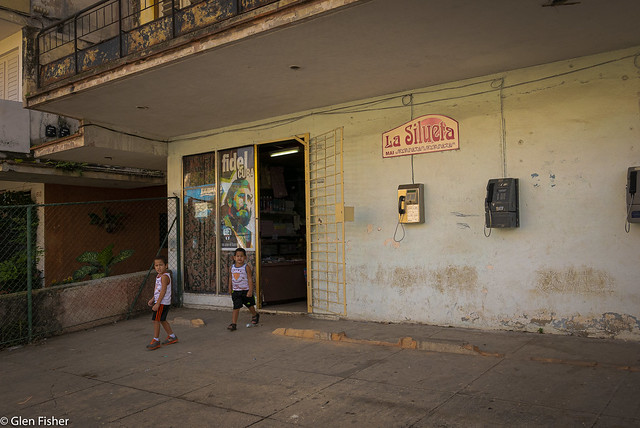 La Silueta, Havana
