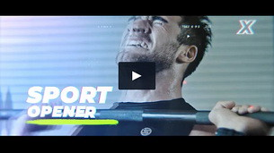Motivational Sport Rock Trailer - 27