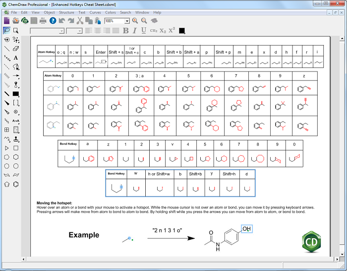 Working with PerkinElmer ChemOffice Suite 2019 v19.0.0.22 full