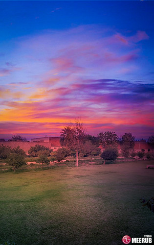sunset romantic lovely meerubstsudio landscapes colors